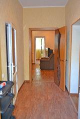 2 ух комнатная квартира на первом этаже с двориком, 230 кв.м. на 5 человек, 2 спальни, Маратовская улица, 57, Гаспра - Фотография 4