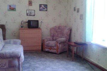 Дом, 40 кв.м. на 5 человек, 1 спальня, Бартенева, Евпатория - Фотография 1