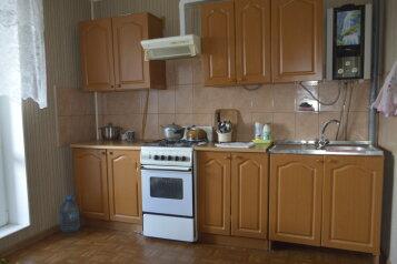 2-комн. квартира, 70 кв.м. на 5 человек, Бассейный переулок, 11, Судак - Фотография 4