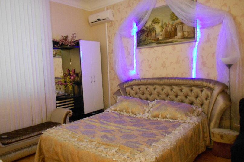 1-комн. квартира, 29 кв.м. на 3 человека, улица Терещенко, 1, Севастополь - Фотография 2