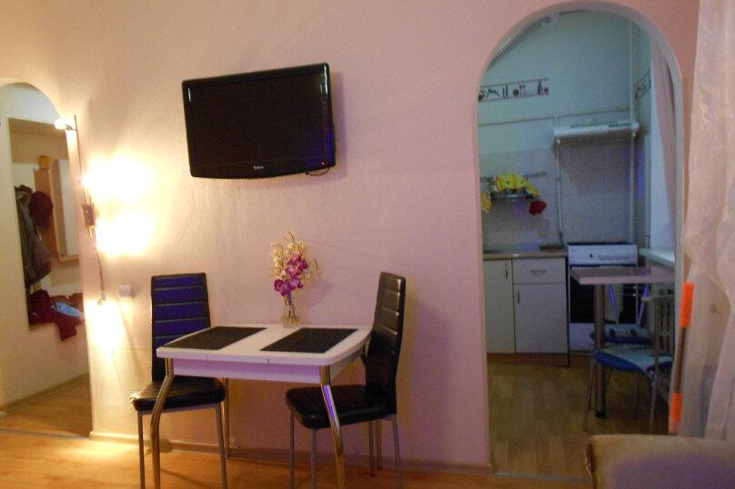 1-комн. квартира, 29 кв.м. на 3 человека, улица Терещенко, 1, Севастополь - Фотография 3