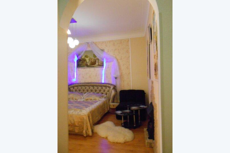 1-комн. квартира, 29 кв.м. на 3 человека, улица Терещенко, 1, Севастополь - Фотография 4
