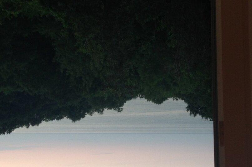 Дом у Моря  ---100 кв.м  в Лазаревском с Бассейном, 100 кв.м. на 6 человек, 2 спальни, Макопсе, ул. Греческая улица, 20, Лазаревское - Фотография 14
