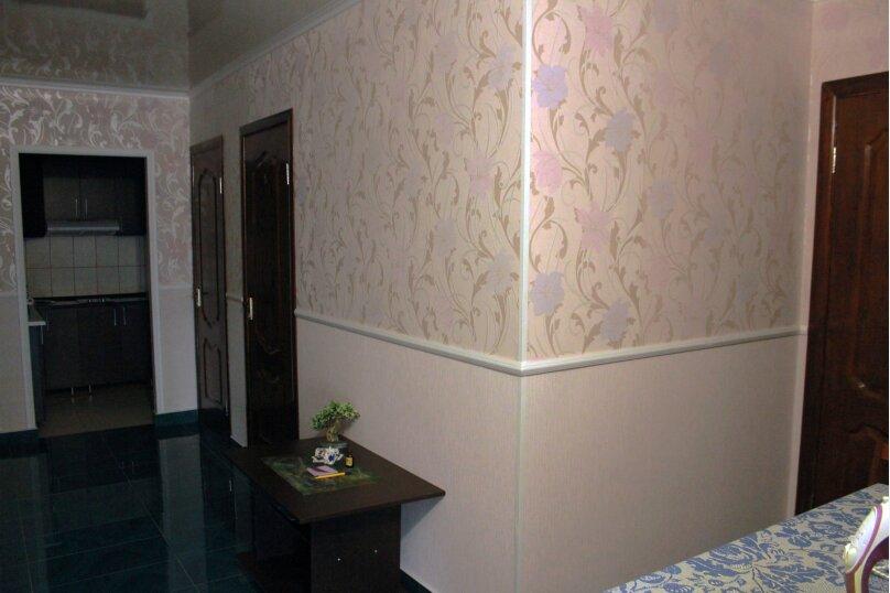 """Гостиница """"На Миндальной 70"""", Миндальная улица, 70 на 6 комнат - Фотография 18"""
