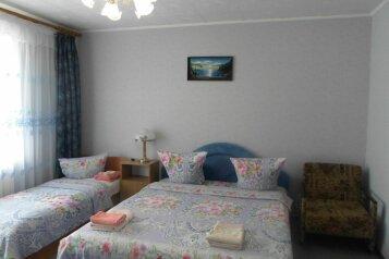 КОТТЕДЖ, 50 кв.м. на 4 человека, 1 спальня, Серный переулок, 9, Судак - Фотография 1