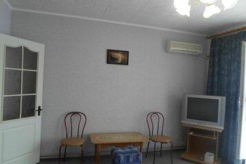КОТТЕДЖ, 50 кв.м. на 4 человека, 1 спальня, Серный переулок, Судак - Фотография 2