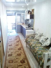 Дом с двориком и беседкой на 4 человека, 1 спальня, Караимская улица, 43, Евпатория - Фотография 4