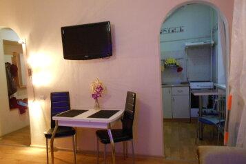 1-комн. квартира, 29 кв.м. на 3 человека, улица Терещенко, Севастополь - Фотография 3