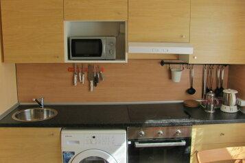 1-комн. квартира, 34 кв.м. на 5 человек, Олимпийская, 85, Кировск - Фотография 1