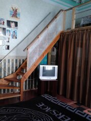 2-комн. квартира, 48.6 кв.м. на 4 человека, улица Революции, 37, Евпатория - Фотография 4