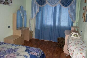 2-комн. квартира, 70 кв.м. на 5 человек, бульвар Старшинова, Феодосия - Фотография 2