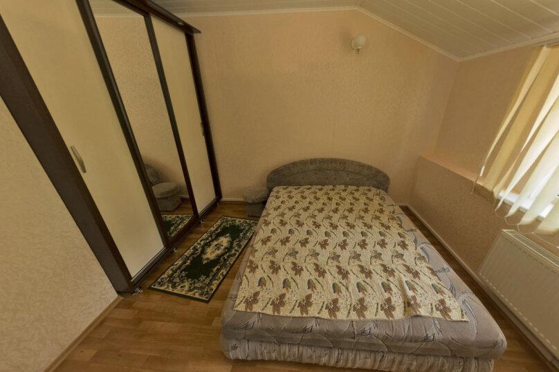 Эллинг в Партените, 133 кв.м. на 8 человек, 3 спальни, Фрунзенское шоссе, 20, Партенит - Фотография 20