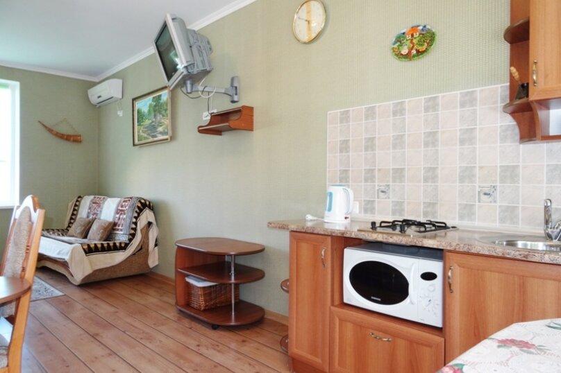 """Апартаменты """"Shangri-la"""", улица Терлецкого, 18 на 13 номеров - Фотография 46"""
