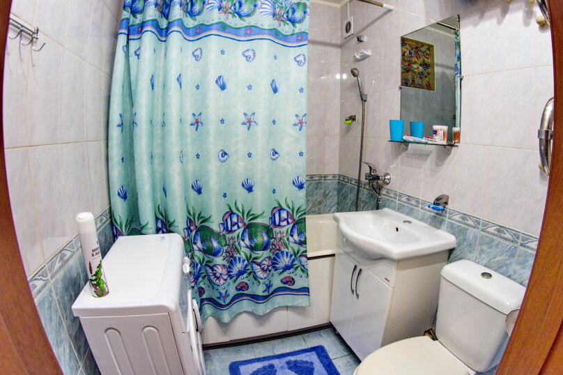 1-комн. квартира, 33 кв.м. на 4 человека, Комсомольский проспект, 83, Барнаул - Фотография 5