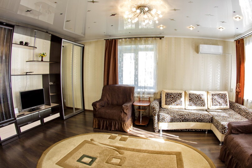 1-комн. квартира, 33 кв.м. на 4 человека, Комсомольский проспект, 83, Барнаул - Фотография 6