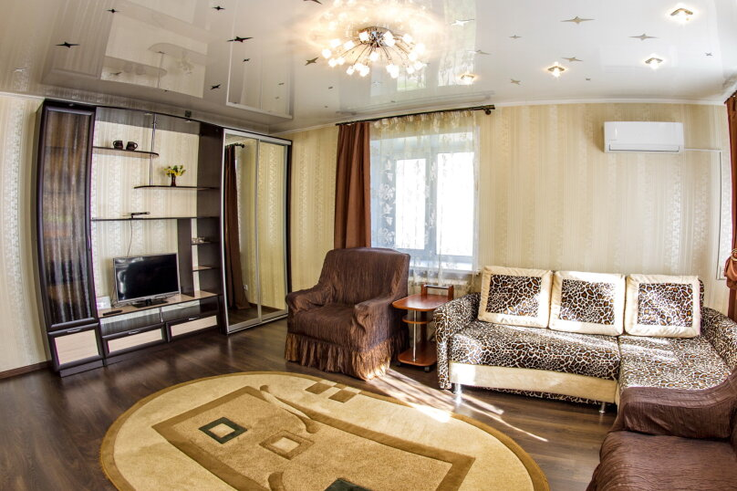 1-комн. квартира, 33 кв.м. на 4 человека, Комсомольский проспект, 83, Барнаул - Фотография 7
