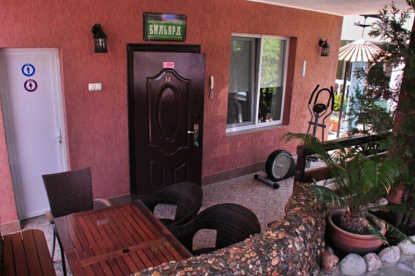 """Апартаменты """"Shangri-la"""", улица Терлецкого, 18 на 13 номеров - Фотография 12"""