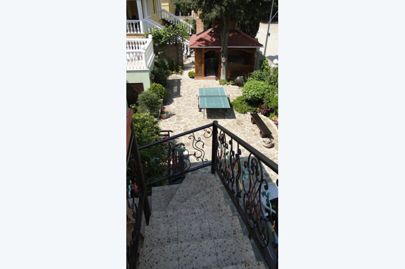 """Апартаменты """"Shangri-la"""", улица Терлецкого, 18 на 13 номеров - Фотография 27"""