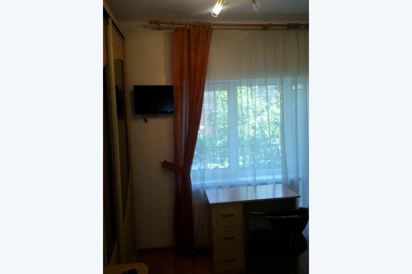 1 местный номер, улица Тургенева, 19, Геленджик - Фотография 3