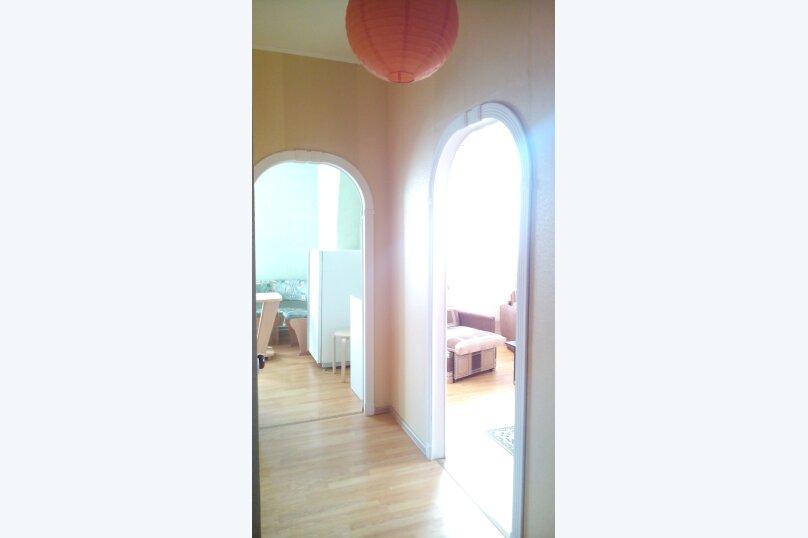 1-комн. квартира, 36 кв.м. на 2 человека, улица Иванова, 19, Кингисепп - Фотография 5