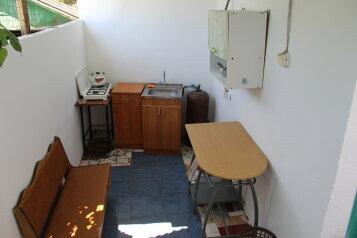 Коттедж, 50 кв.м. на 6 человек, 2 спальни, Пролетарская улица, Гурзуф - Фотография 3