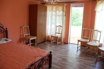 Коттедж, 50 кв.м. на 6 человек, 2 спальни, Пролетарская улица, 19, Гурзуф - Фотография 1