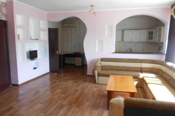 Дом для отдыха в судаке, 100 кв.м. на 8 человек, 3 спальни, килимджилер, район Ачиклар, Судак - Фотография 1