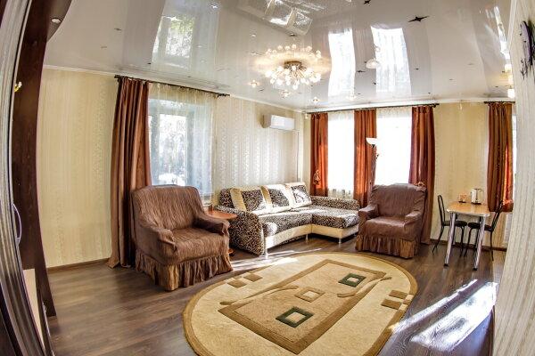 1-комн. квартира, 33 кв.м. на 4 человека, Комсомольский проспект, 83, Барнаул - Фотография 1