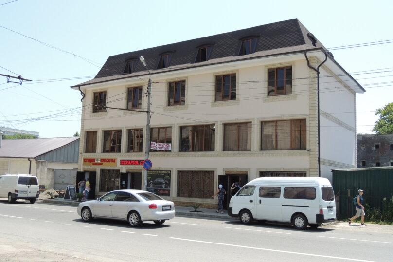 """Отель """"ПЛАТИНУМ"""", Акиртава, 22 на 9 номеров - Фотография 1"""