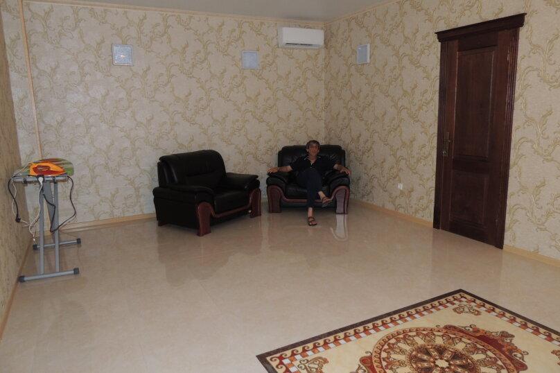 """Отель """"ПЛАТИНУМ"""", Акиртава, 22 на 9 номеров - Фотография 3"""