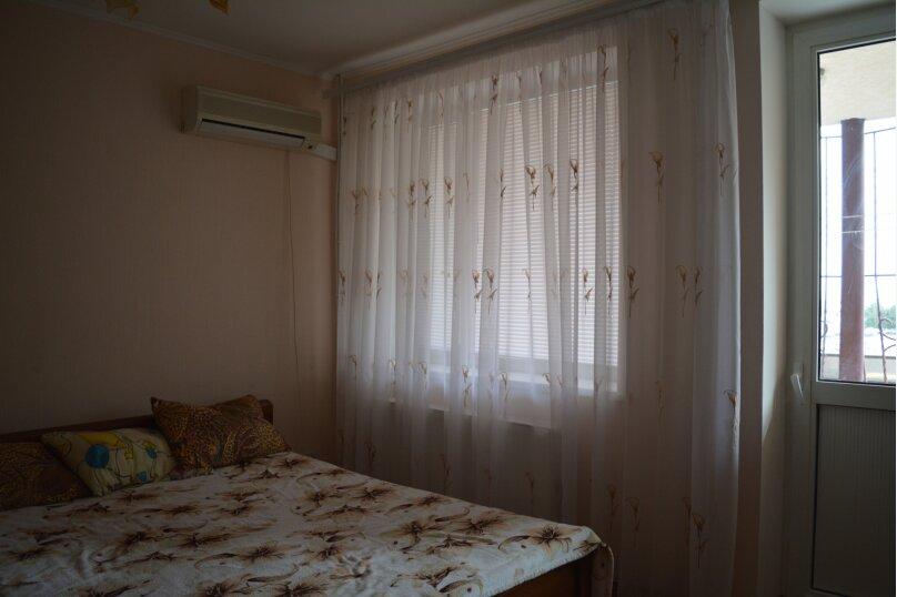 Эллинг в Партените, 133 кв.м. на 8 человек, 3 спальни, Фрунзенское шоссе, 20, Партенит - Фотография 21