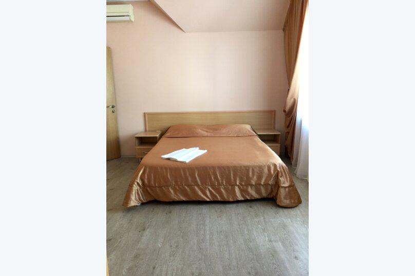 Двухместный номер, Мирная улица, 3, Лазаревское - Фотография 1