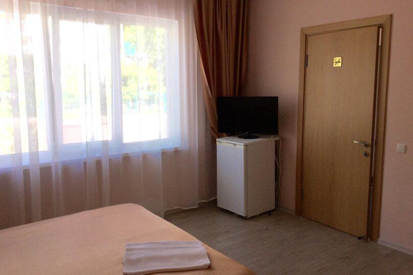 Двухместный номер, Мирная улица, 3, Лазаревское - Фотография 4