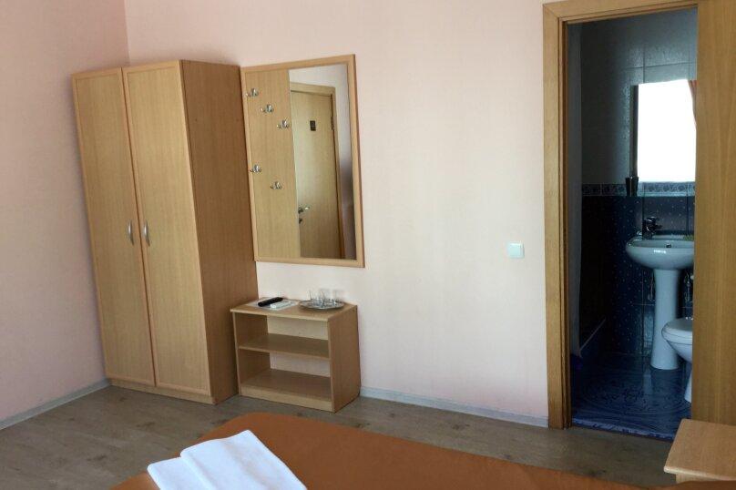 Двухместный номер, Мирная улица, 3, Лазаревское - Фотография 5