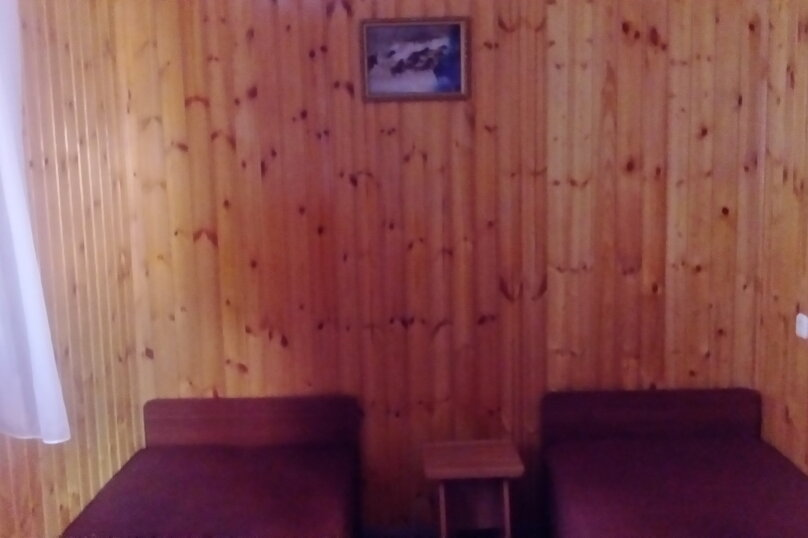 """Гостевой дом """"Отдых у Рузаны"""", Фруктовая улица, 19/2 на 14 комнат - Фотография 1"""