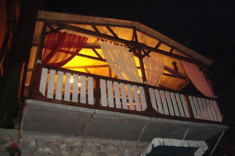 1-комн. квартира, 55 кв.м. на 4 человека, улица Щепкина, 15, Алупка - Фотография 11
