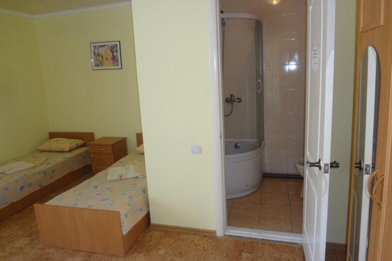 Гостиница 662532, Озерная, 19 на 40 комнат - Фотография 13