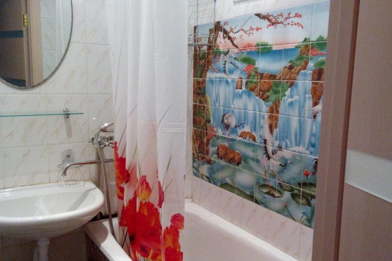 2-комн. квартира, 47 кв.м. на 4 человека, Таврическая улица, 3, Алушта - Фотография 3
