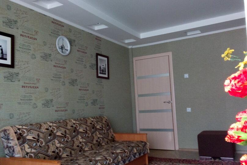 2-комн. квартира, 47 кв.м. на 4 человека, Таврическая улица, 3, Алушта - Фотография 4