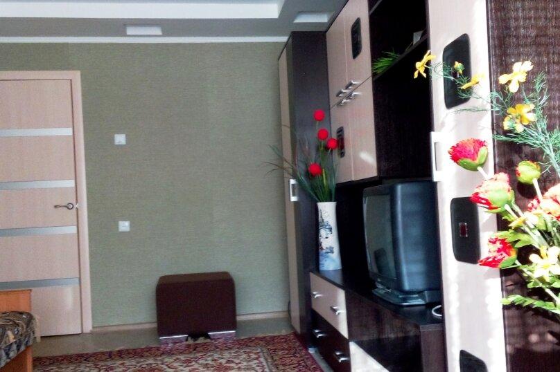 2-комн. квартира, 47 кв.м. на 4 человека, Таврическая улица, 3, Алушта - Фотография 5