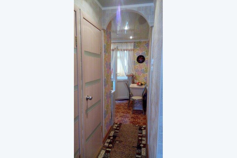 2-комн. квартира, 47 кв.м. на 4 человека, Таврическая улица, 3, Алушта - Фотография 7