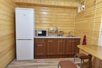 Гостевой дом с бруса, Таманская  на 4 номера - Фотография 3