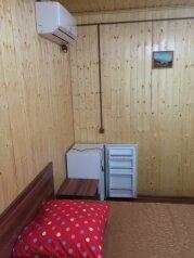 Дом №3, 40 кв.м. на 4 человека, 2 спальни, улица Святого Георгия, 23, Витязево - Фотография 3