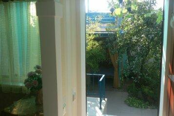 Дом, 24 кв.м. на 4 человека, 1 спальня, Краснофлотский переулок, 11, Алушта - Фотография 3
