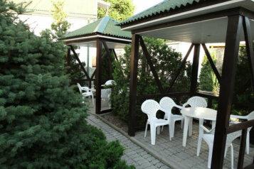 Бунгало, 60 кв.м. на 6 человек, 1 спальня, улица Островского, Геленджик - Фотография 2