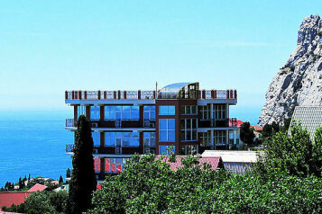 Гостиница с видом на море игоры, улица Горького на 22 номера - Фотография 1