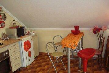 1-комн. квартира, 55 кв.м. на 4 человека, улица Щепкина, Алупка - Фотография 3