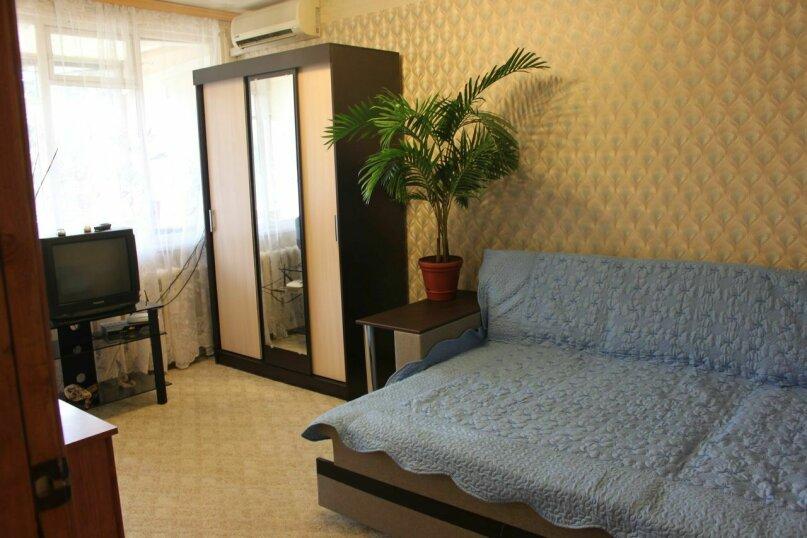 2-комн. квартира, 42 кв.м. на 5 человек, Павлова, 77, Лазаревское - Фотография 2
