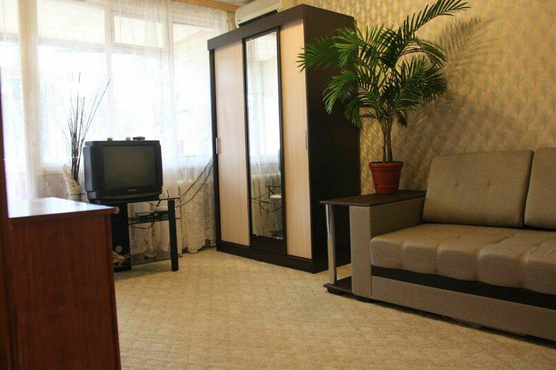 2-комн. квартира, 42 кв.м. на 5 человек, Павлова, 77, Лазаревское - Фотография 3