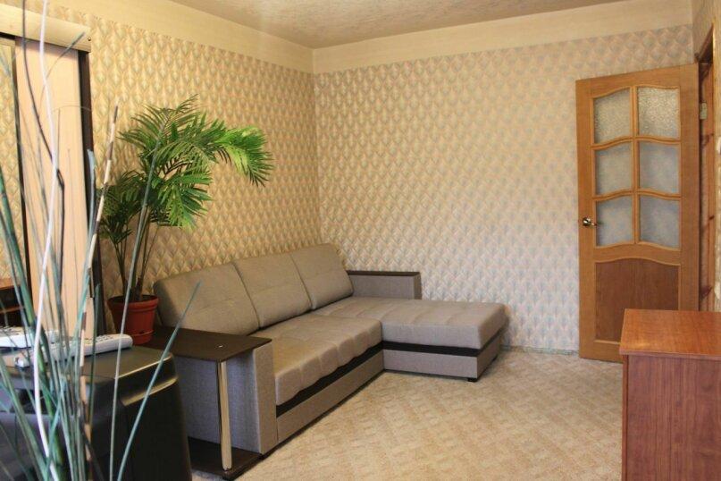 2-комн. квартира, 42 кв.м. на 5 человек, Павлова, 77, Лазаревское - Фотография 4